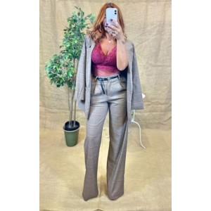 Pantalone Quadri Art.1587A22