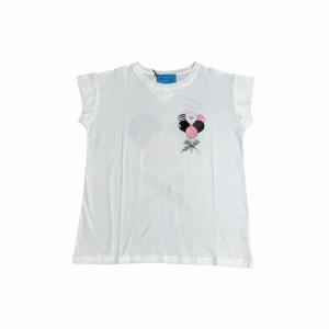 T-shirt basic PALLONCINI...