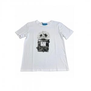 T-shirt basic PARFUM art. 10830-1