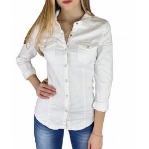 Camicia jeans 6859-1 bull...