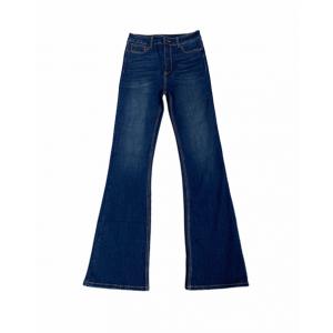 Jeans zampa art. 637