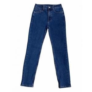 Jeans vita alta super skinny art.9099